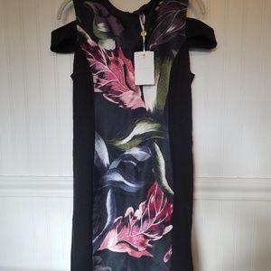 Ted Baker London Dresses - Ted Baker London Leeash Eden Body Con Dress